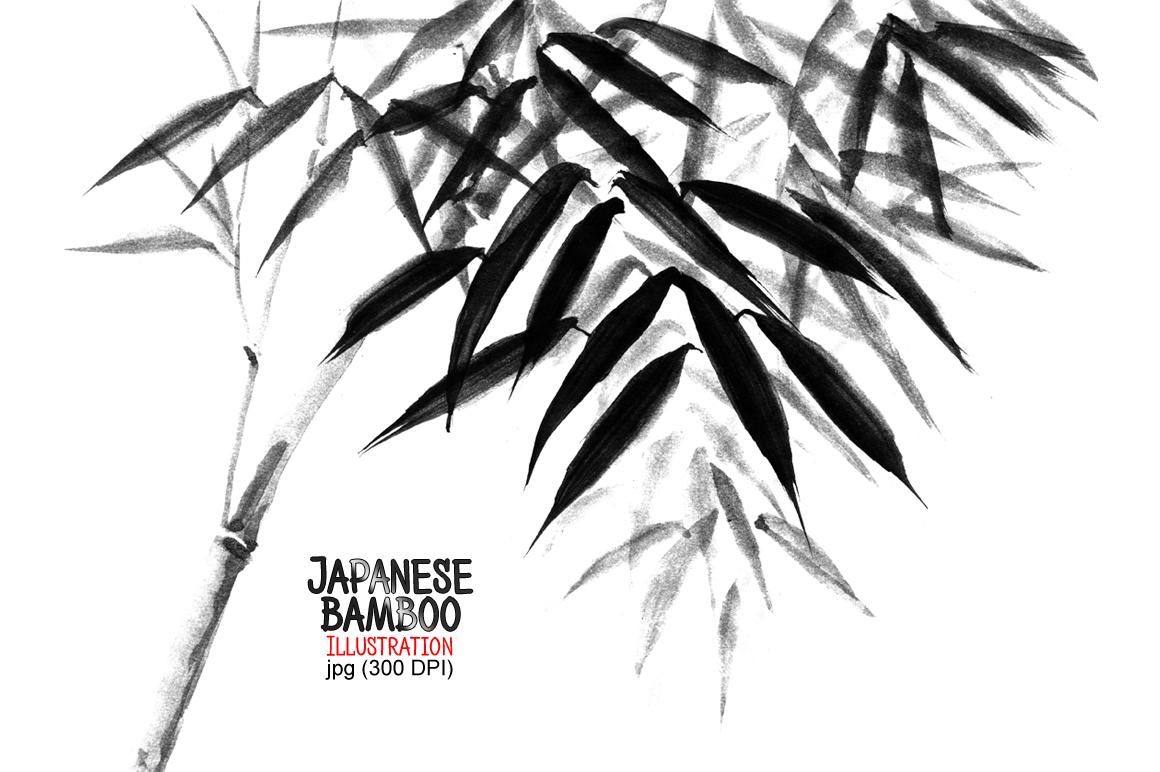 Japanese bamboo example image 1