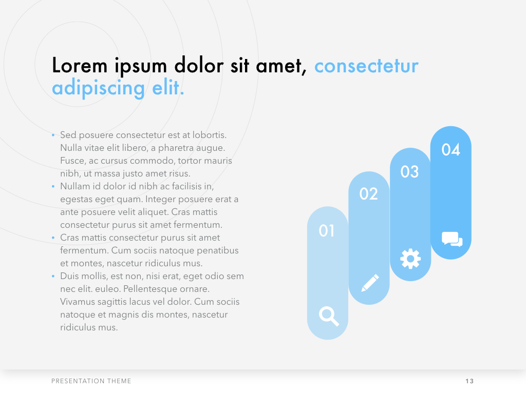 Tech Evangelist PowerPoint Template example image 14