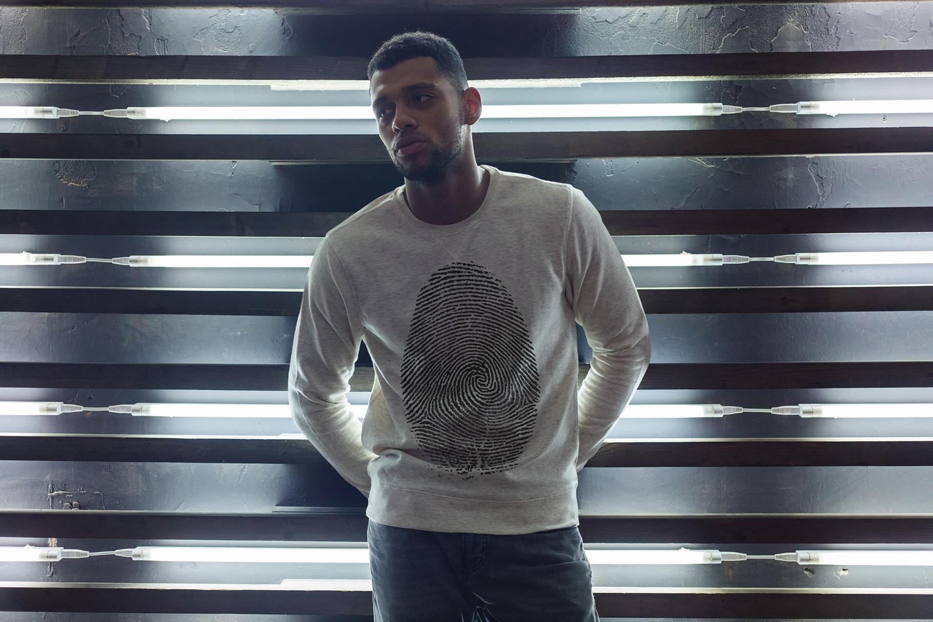 Sweatshirt Mock-Up 2018 #33 example image 16