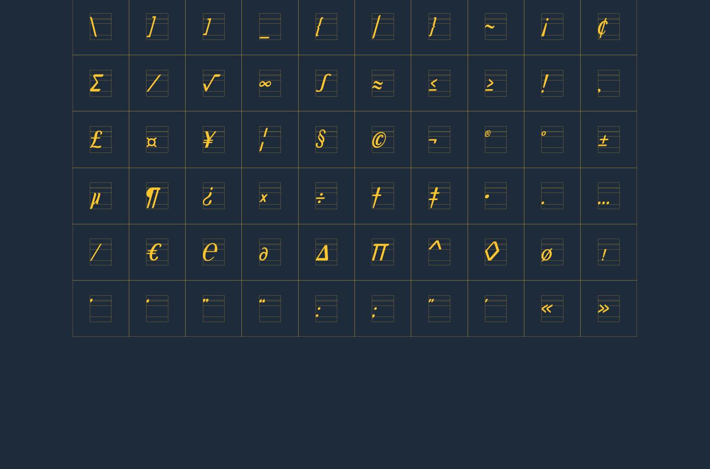 Allema Script Font example image 7