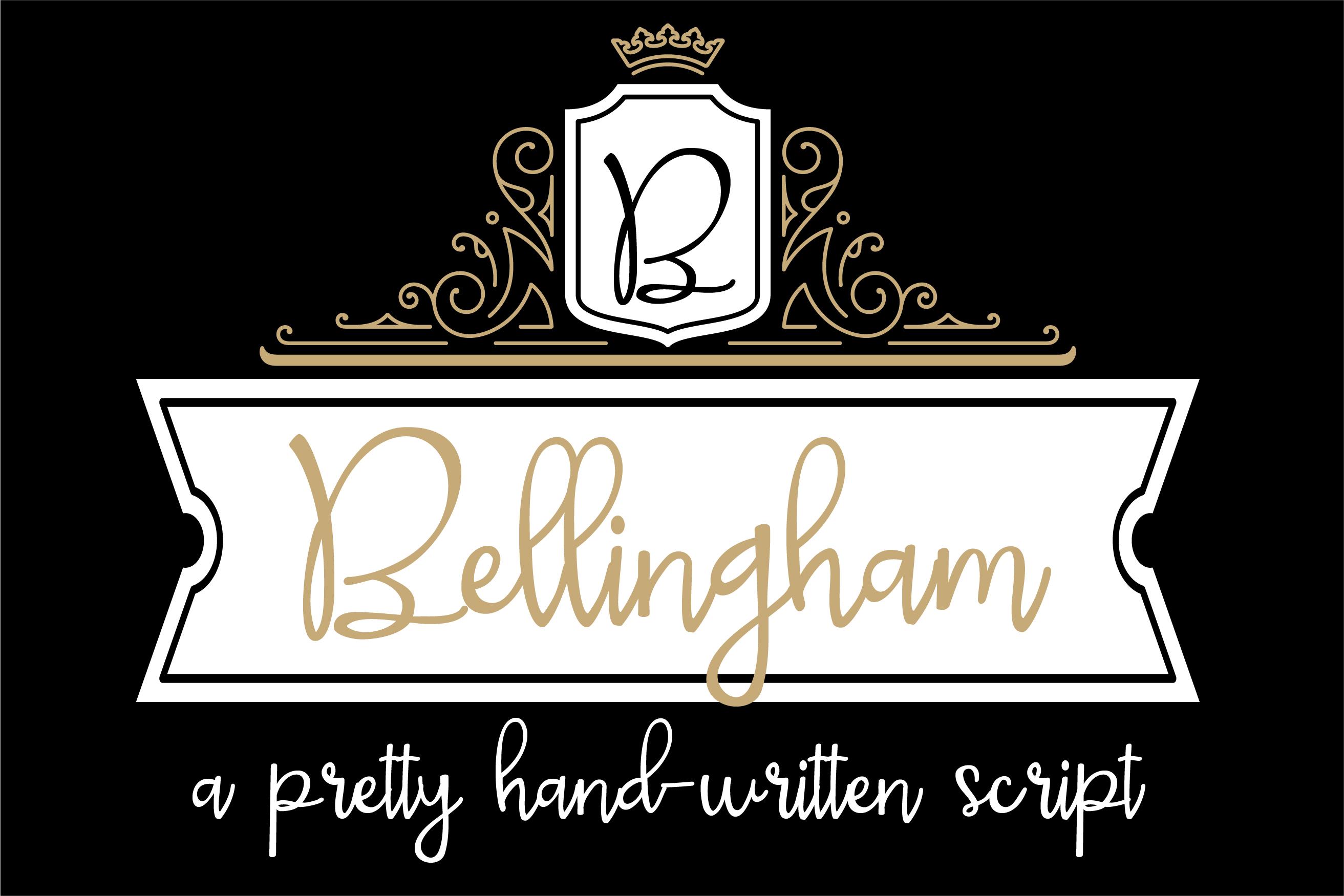 PN Bellingham example image 1