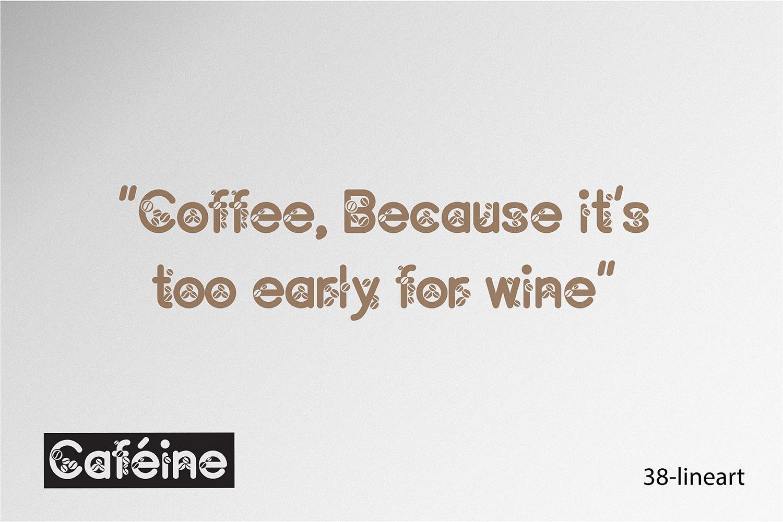 cafeine example image 4