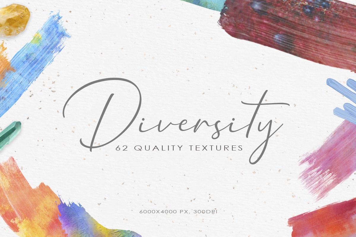 62 Diversity Textures example image 1