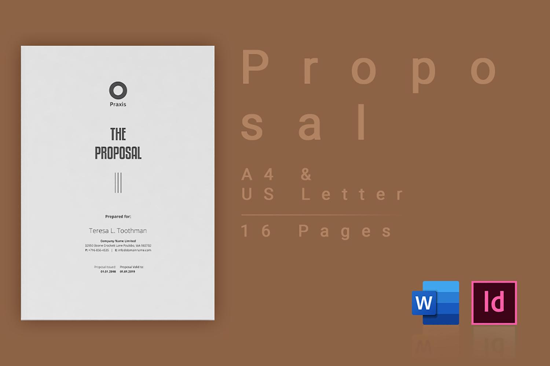 Proposal example image 1