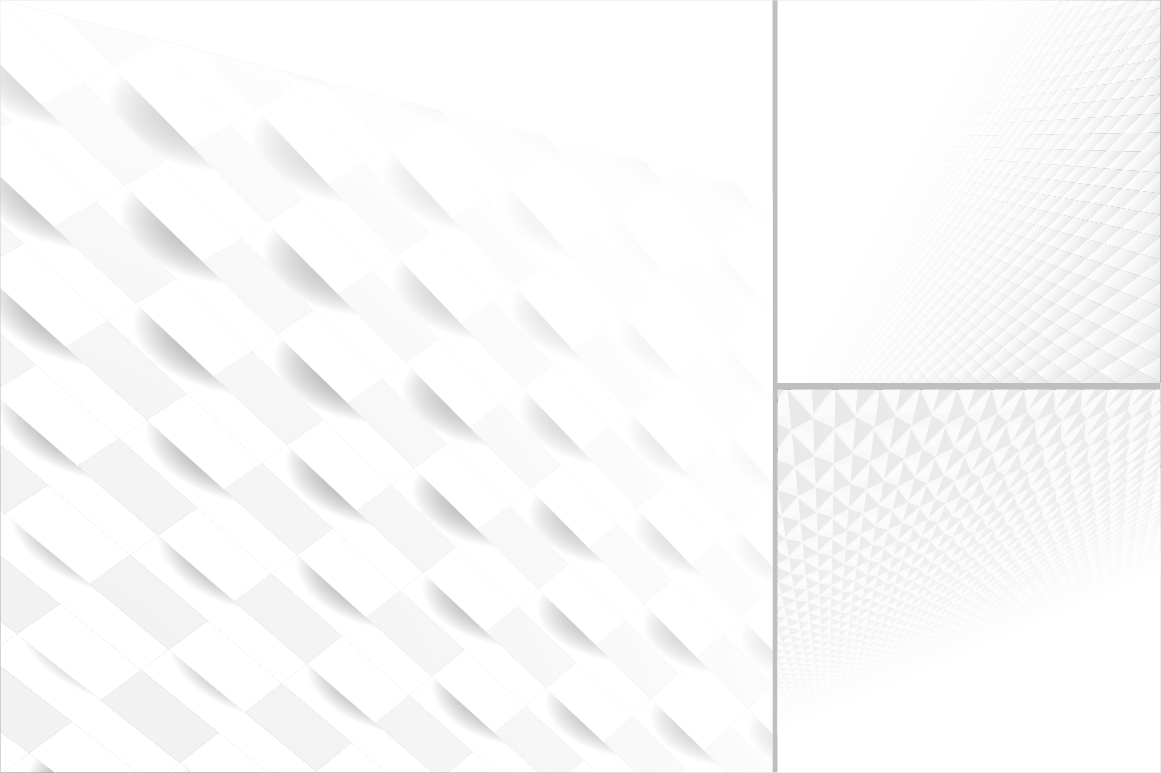 Abstract backgrounds, white textures example image 7