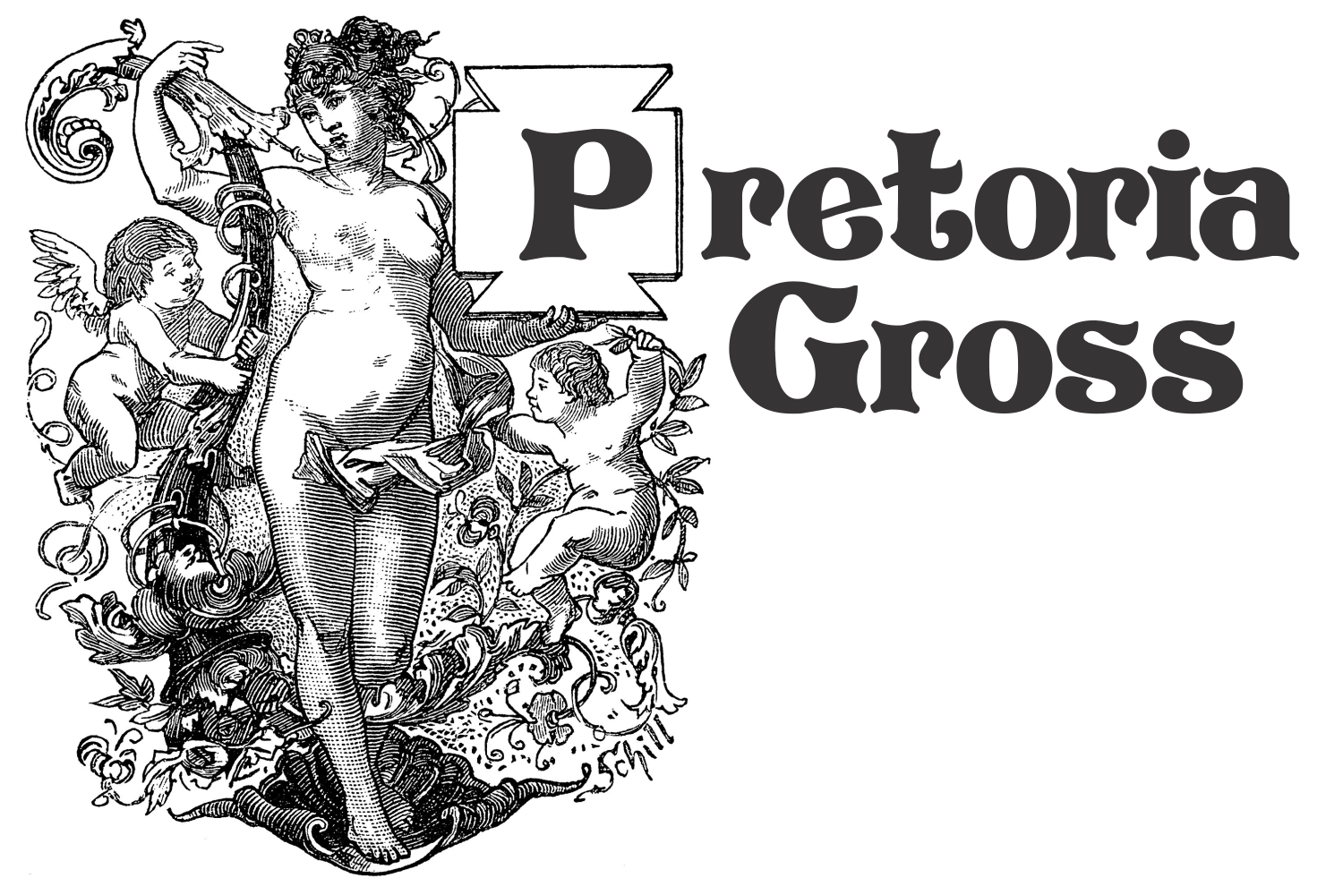 Pretoria Gross  example image 1