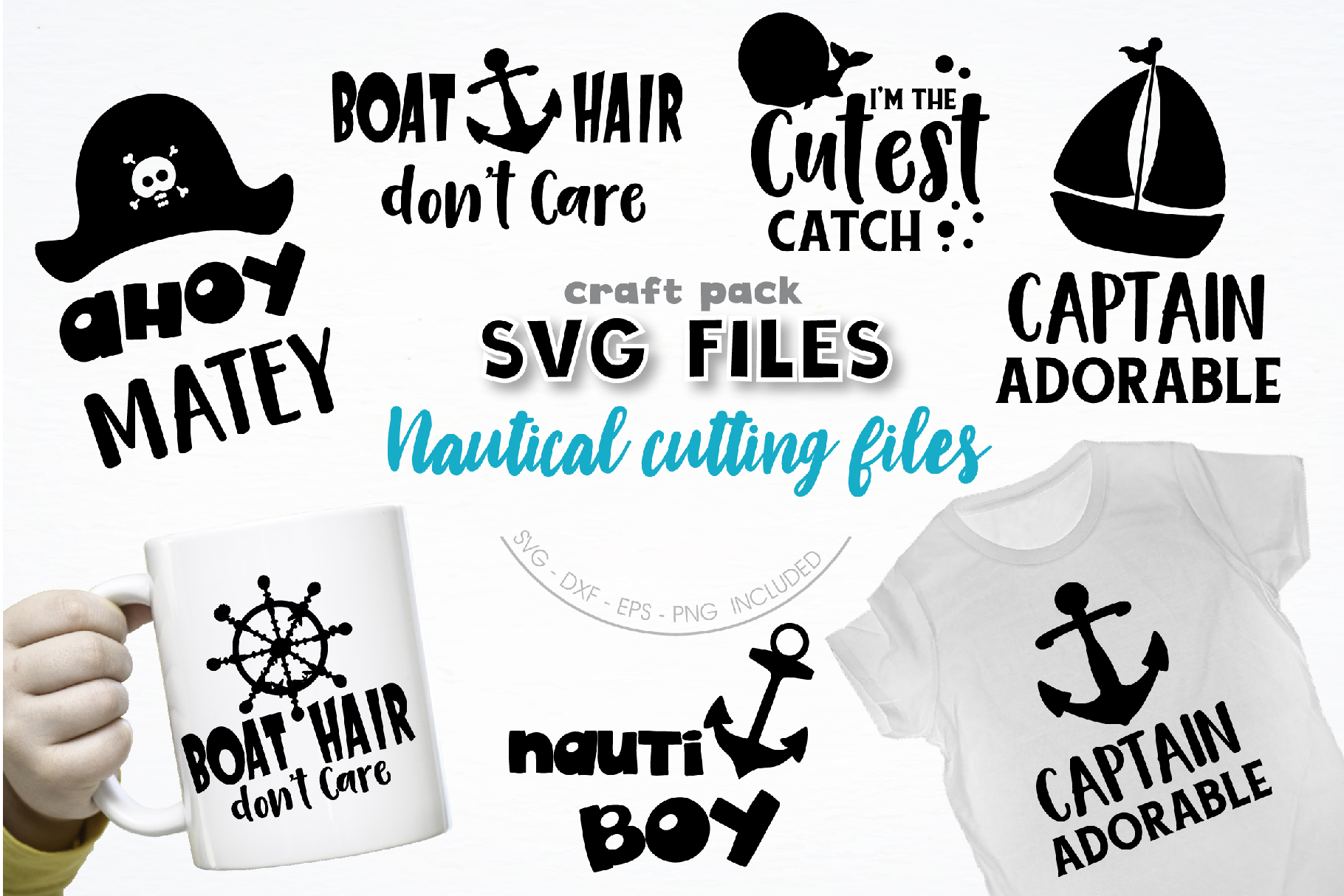 The AMAZING CRAFT BUNDLE, 1500 in 1, cutting file svg, dxf, example image 22