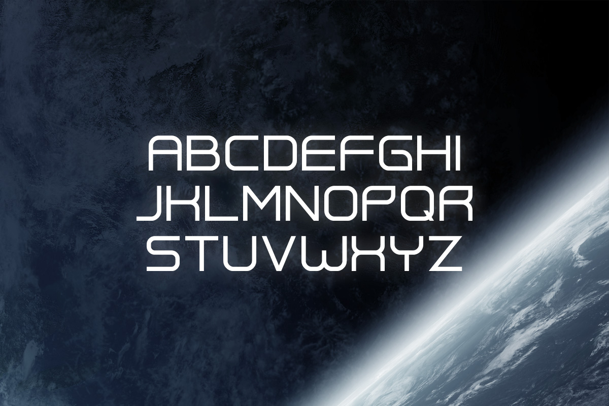 Helios Typeface example image 3