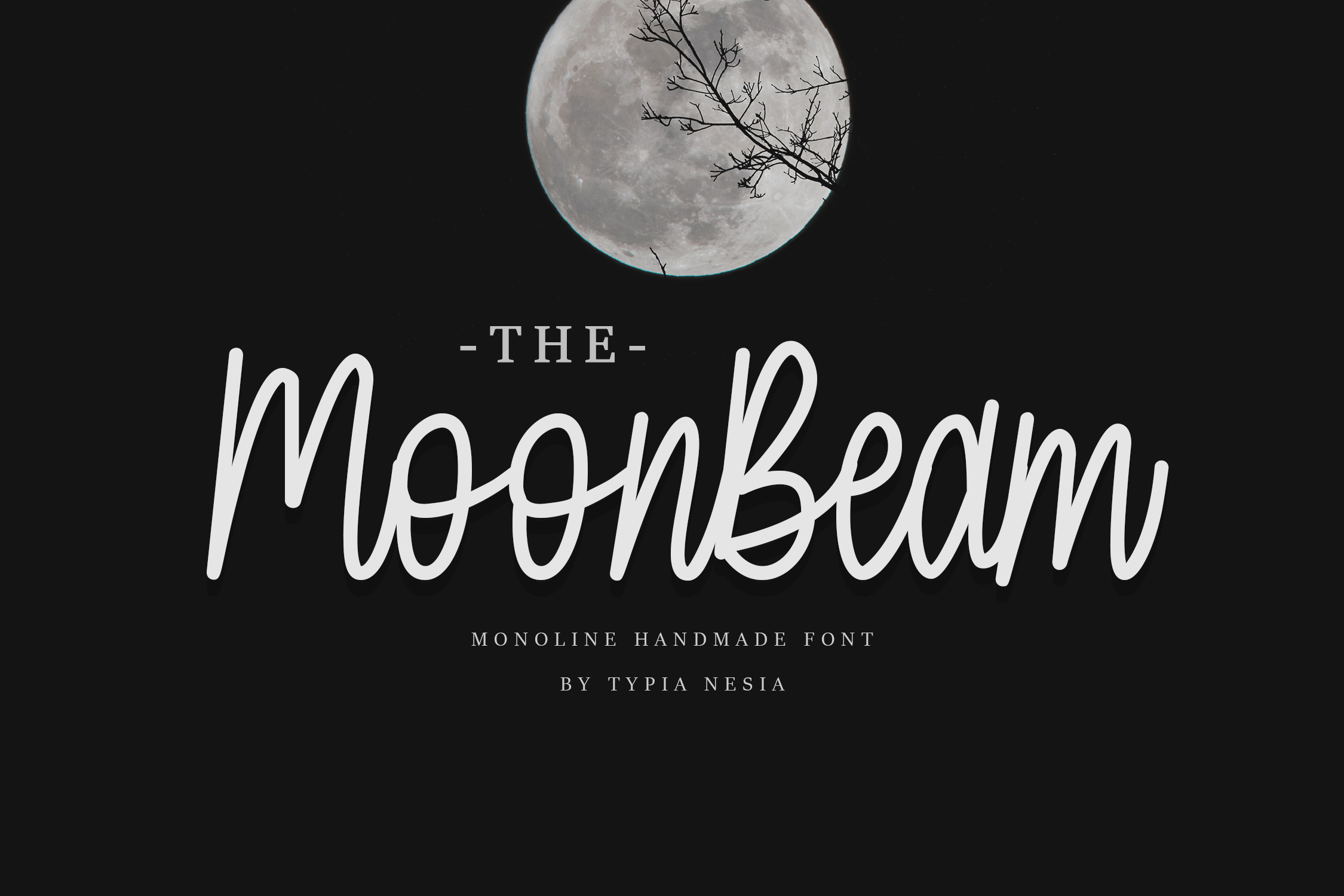 MoonBeam example image 1