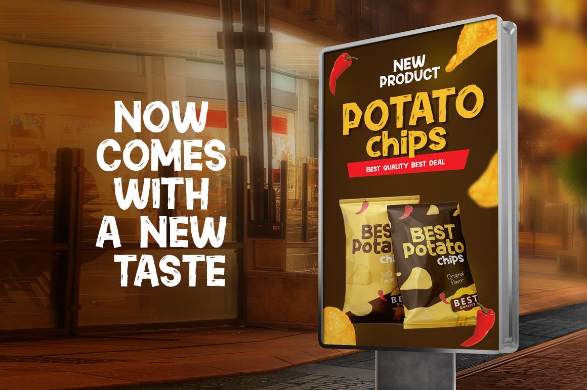 Potato Chip example image 3
