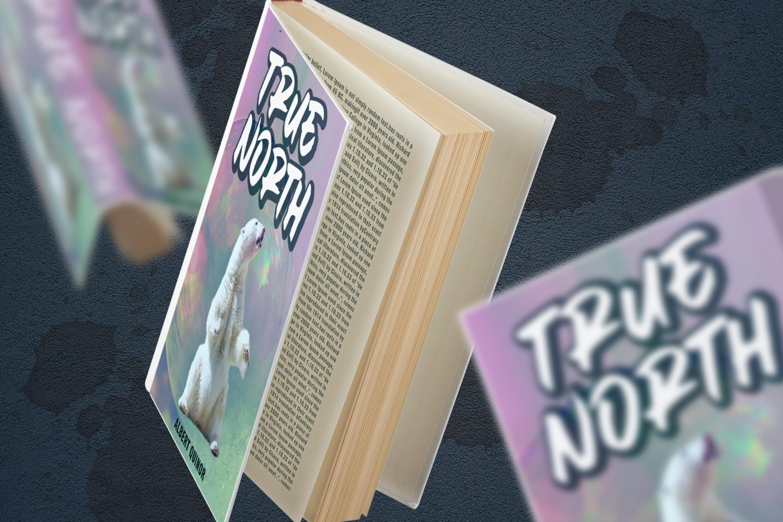 Awesome Journey Brush Font example image 9