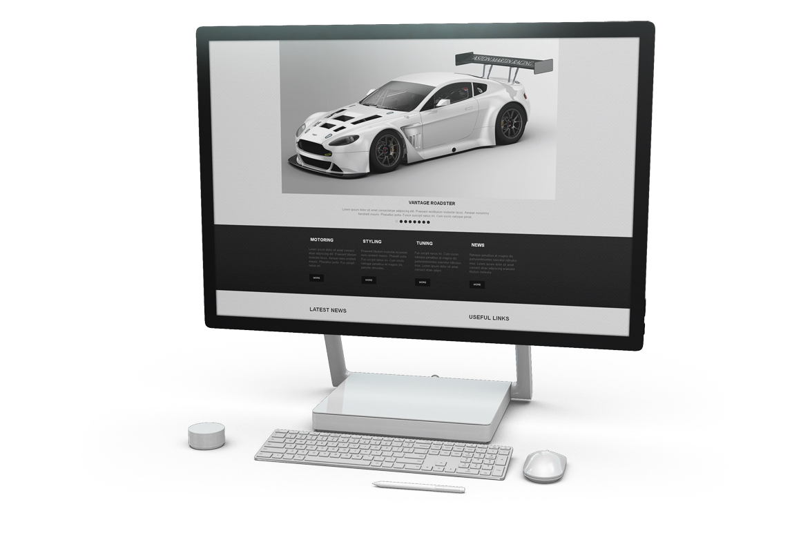 Surface Book Mockup example image 5