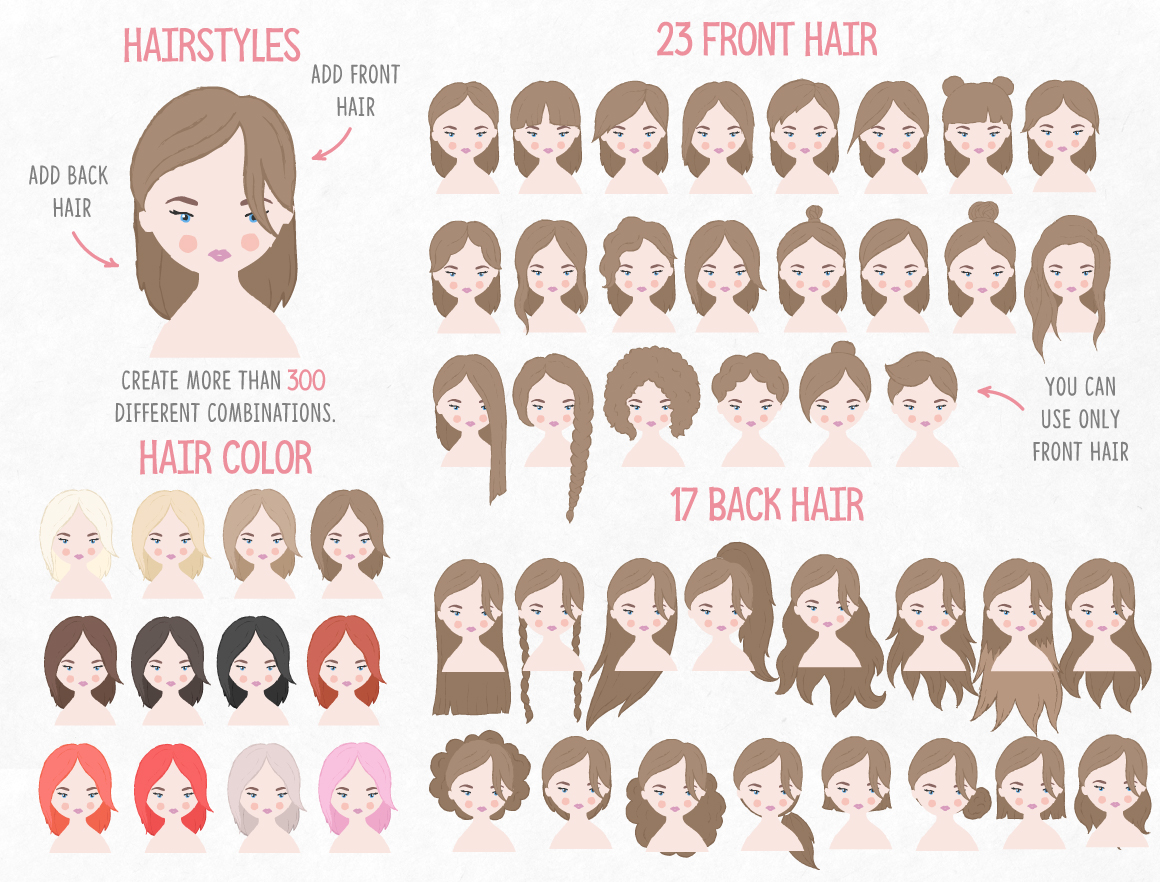 Portrait & Character Creator example image 7