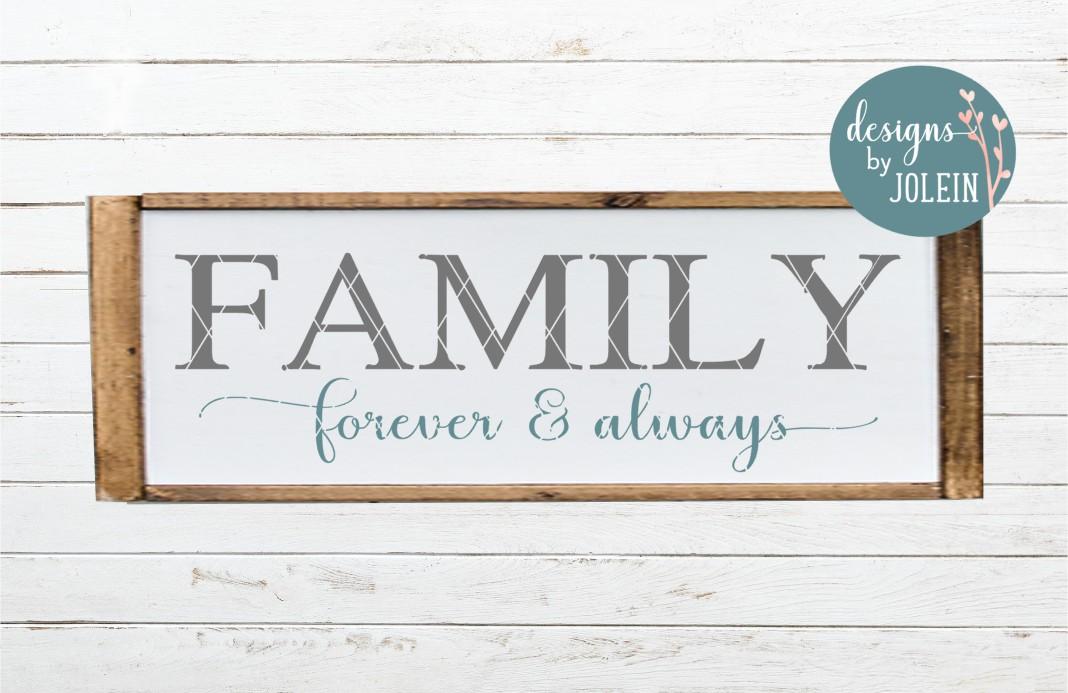 Family Bundle! example image 5