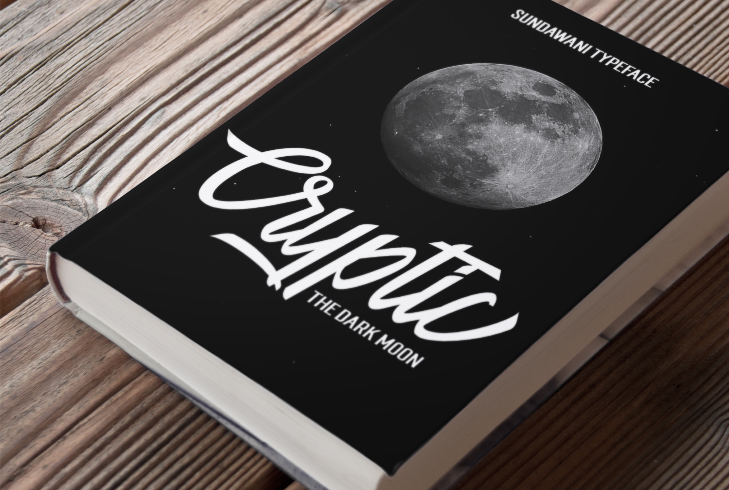 Nightstory Typeface 40% 0ff example image 5
