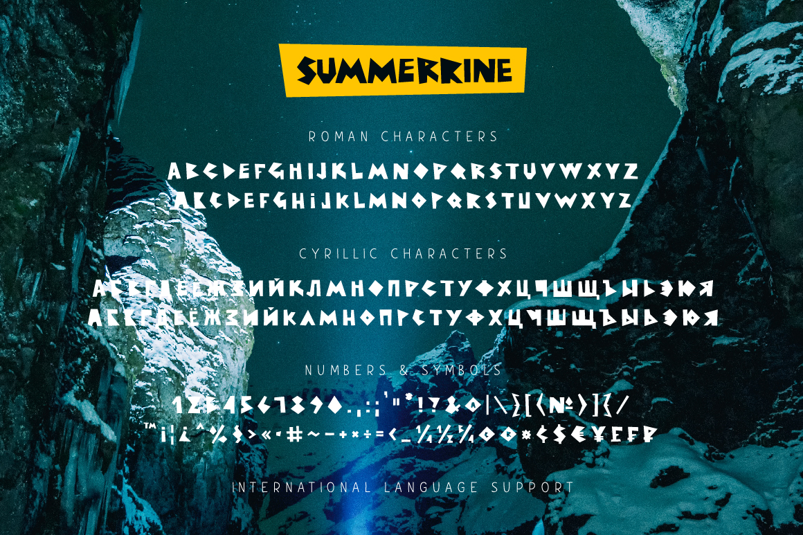 Summerrine example image 7
