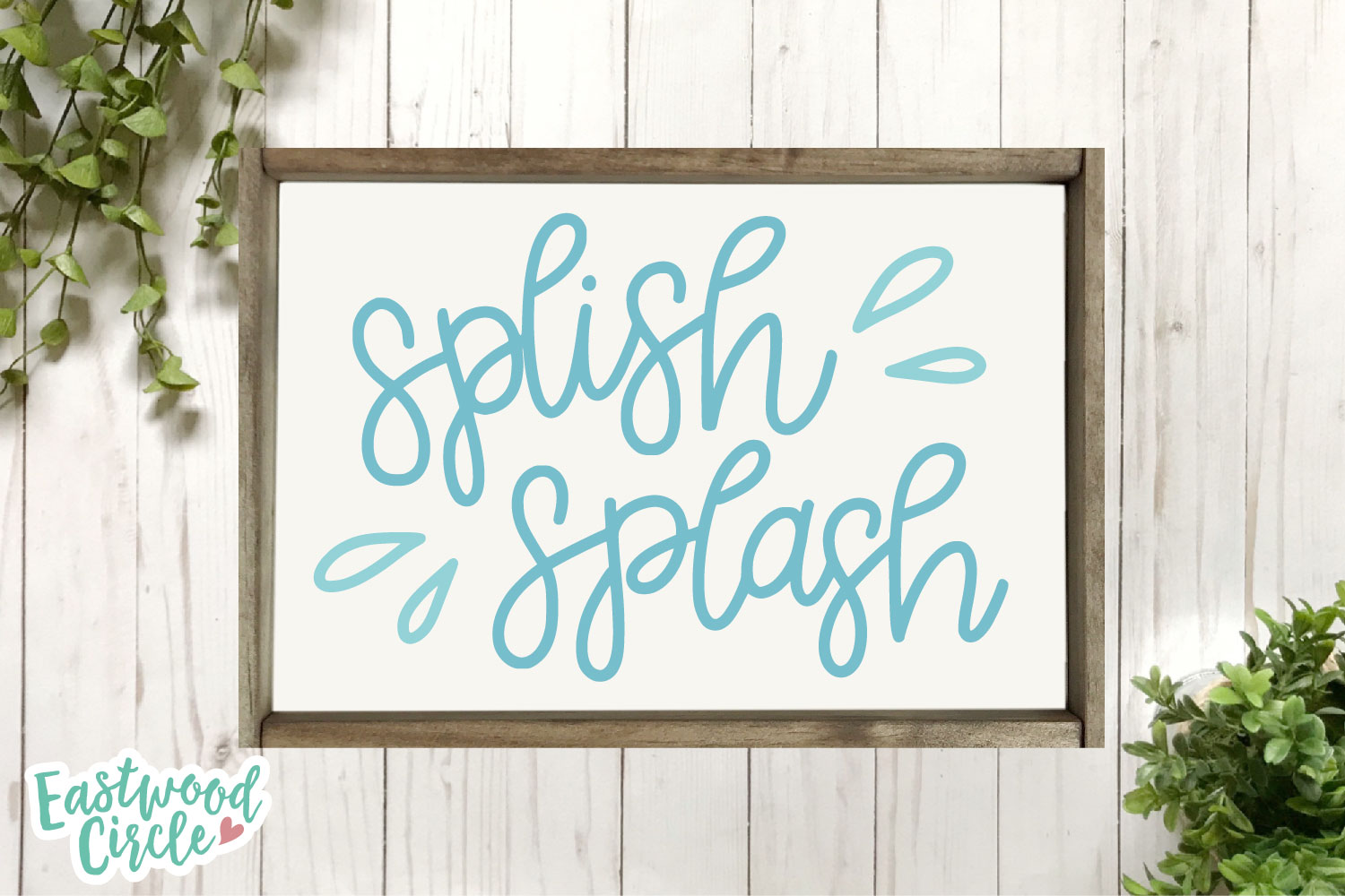 Summer SVG Bundle - Cut Files for Signs example image 12