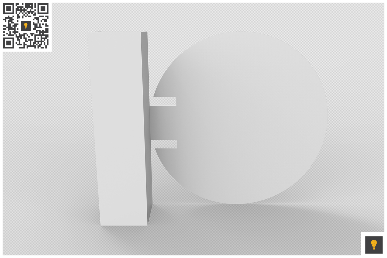 3D Wobbler Render example image 3