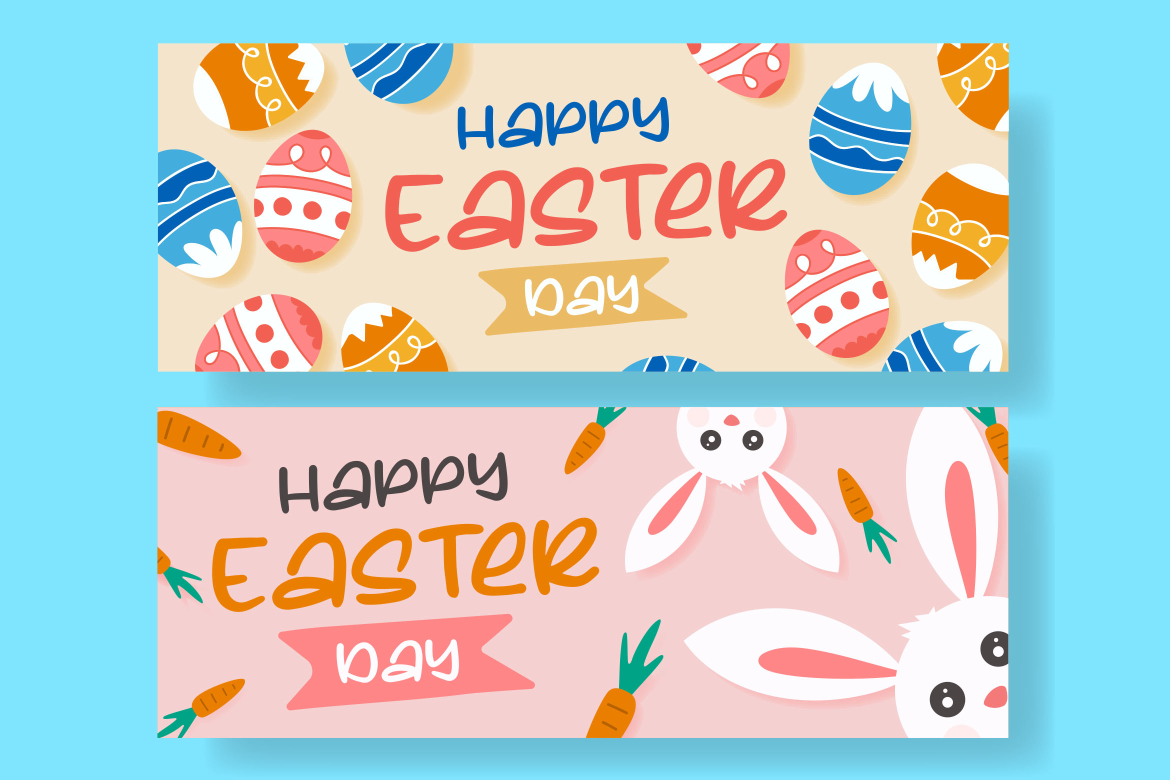 Bunny Berlie - a Cute Rounded Font example image 4