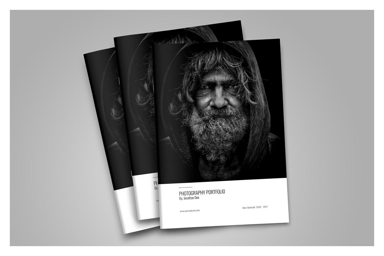 Photography Portfolio Template example image 3