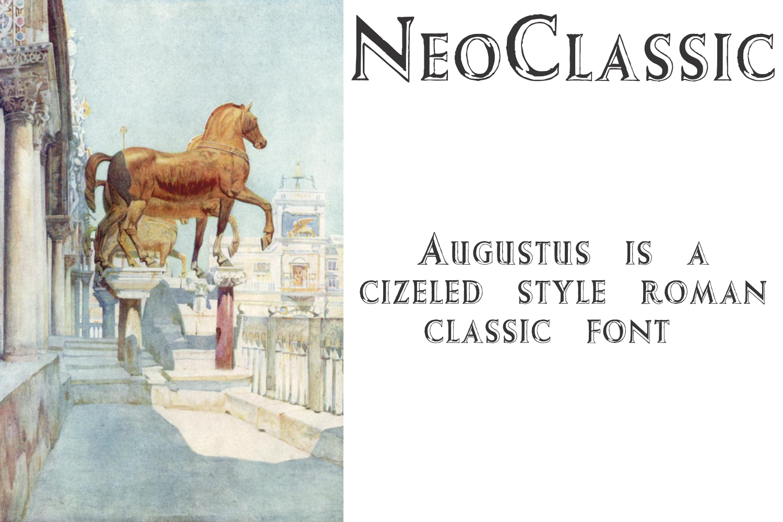 Augustus example image 3