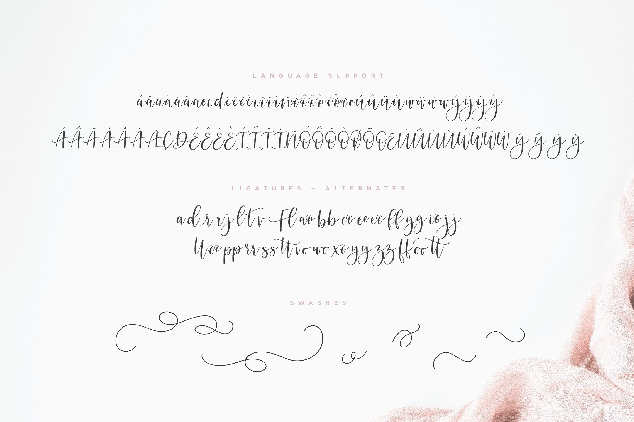 Julietta Script Font example image 5
