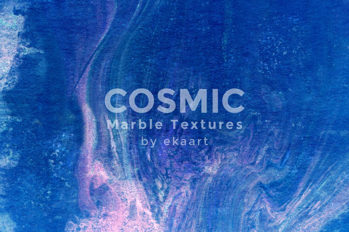 COSMIC Marble Textures Vol.1 example image 7