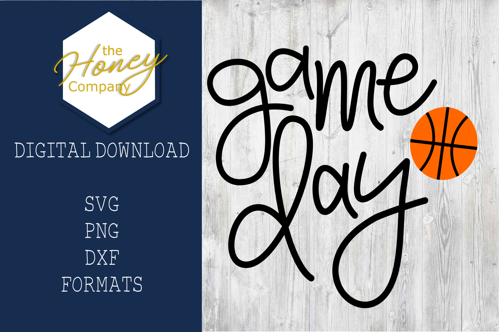 Basketball Game Day SVG PNG DXF Cutting File Mom Summer Vect example image 1