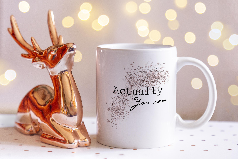 Mug Mockup-christmas example image 3