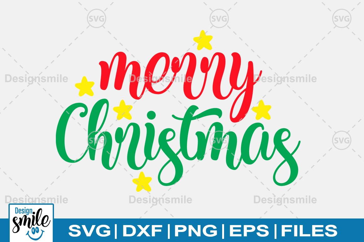 Big Christmas Bundle svg - Christmas svg - Cut File example image 14