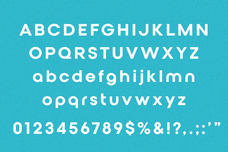 Logo Font - Qualy example image 4