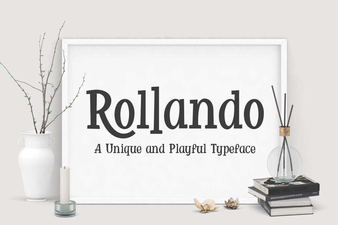 Rollando example image 1
