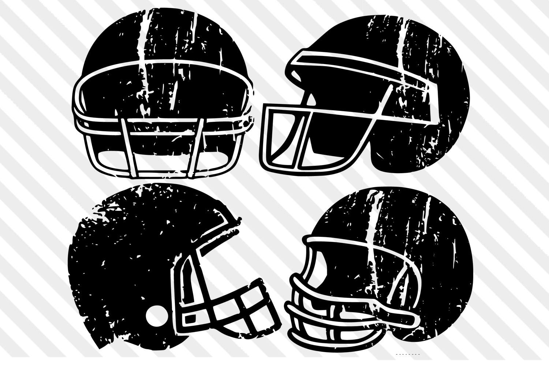 Football Helmet,Football svg,logo,vector,clip art,Football example image 1