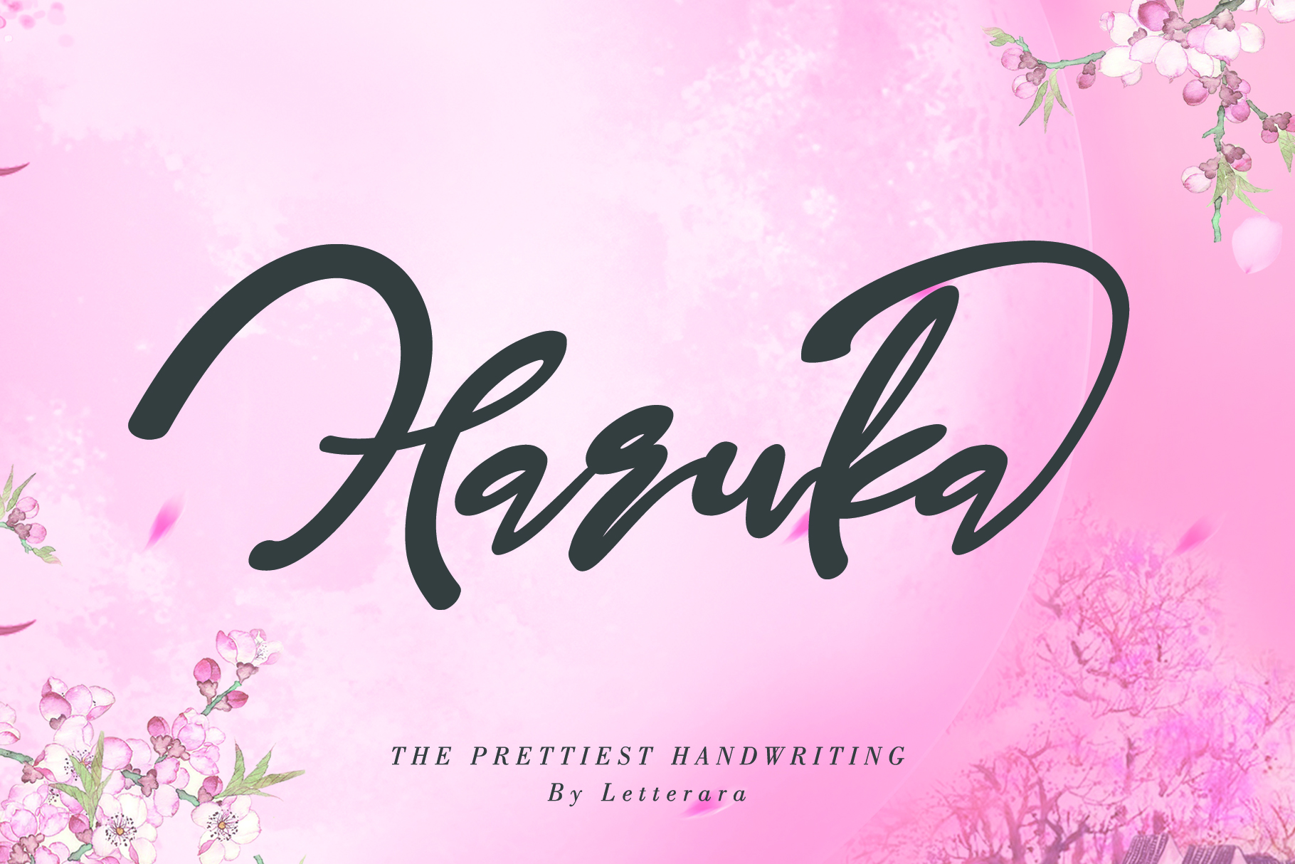 Haruka example image 1