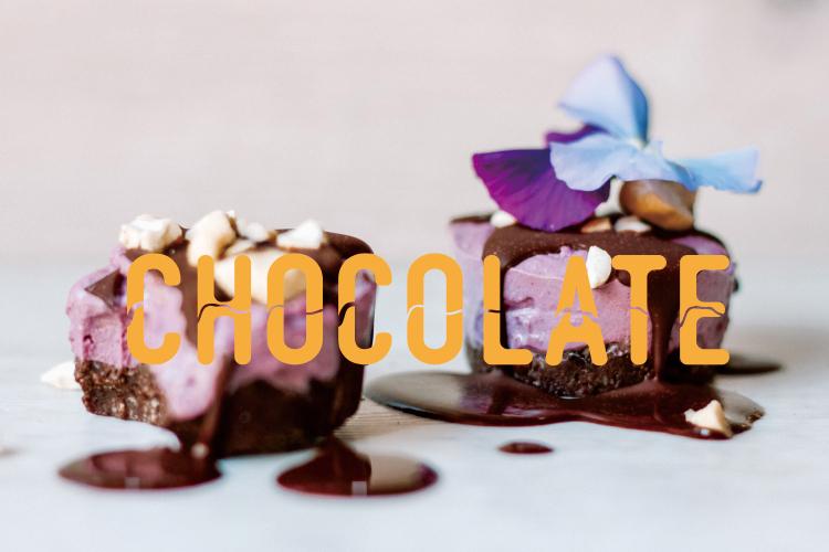 SWEET CHOCOLATE example image 2
