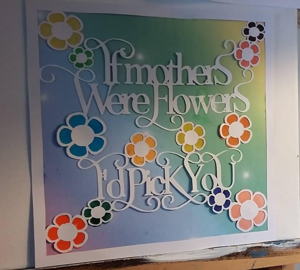 BigBundle SEPT18 - 40 Papercutting Templates &10 A4 prints example image 6
