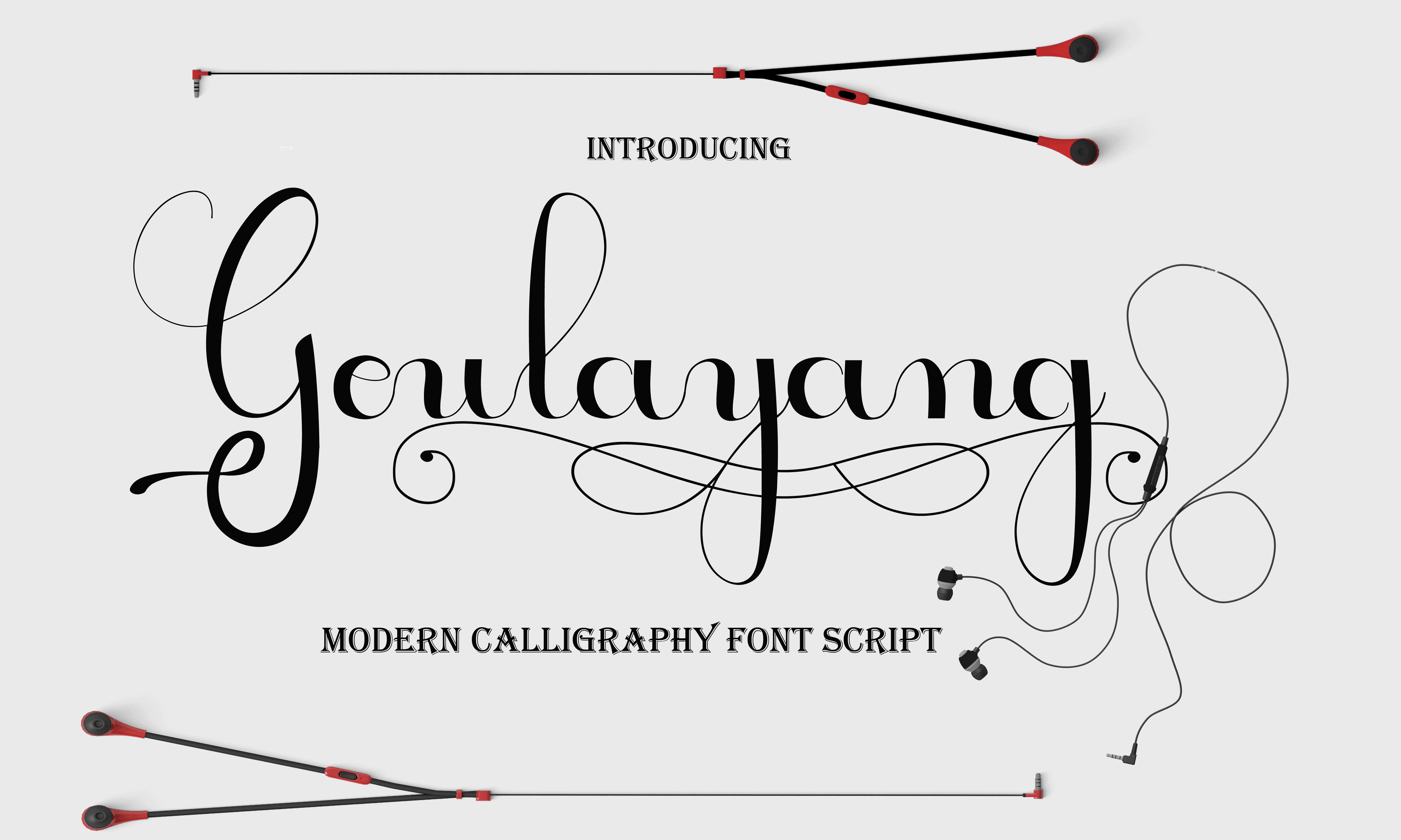 Geulayang example image 1