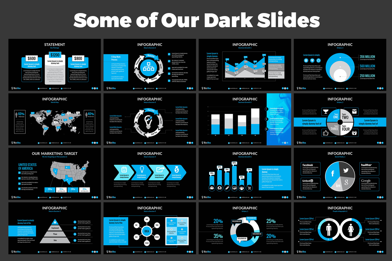 Multipurpose Business Presentation example image 3