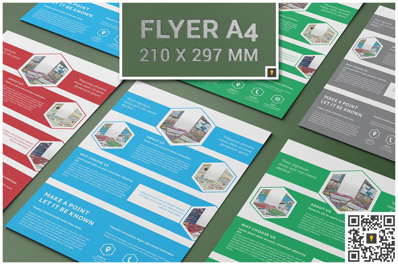 Flyer Bundle 50% SAVINGS example image 12