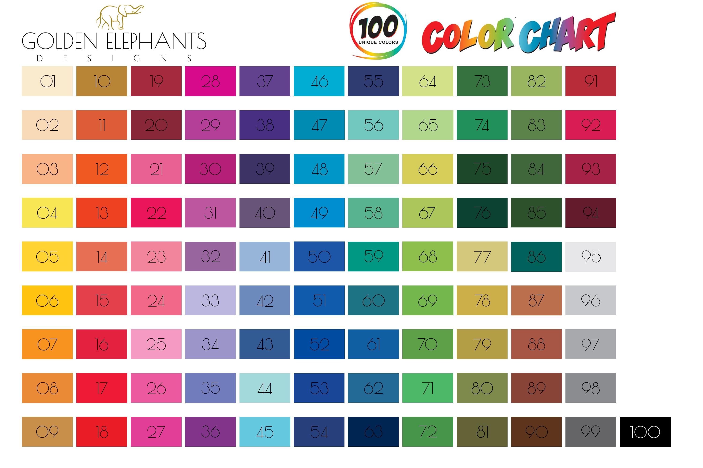 100 Giraffe Pattern w/ Black Background Digital Paper example image 3