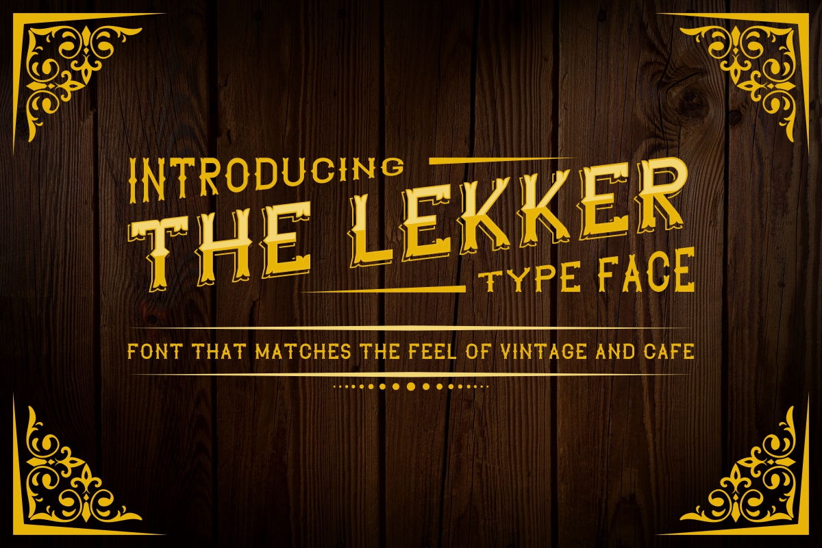 The Lekker example image 1