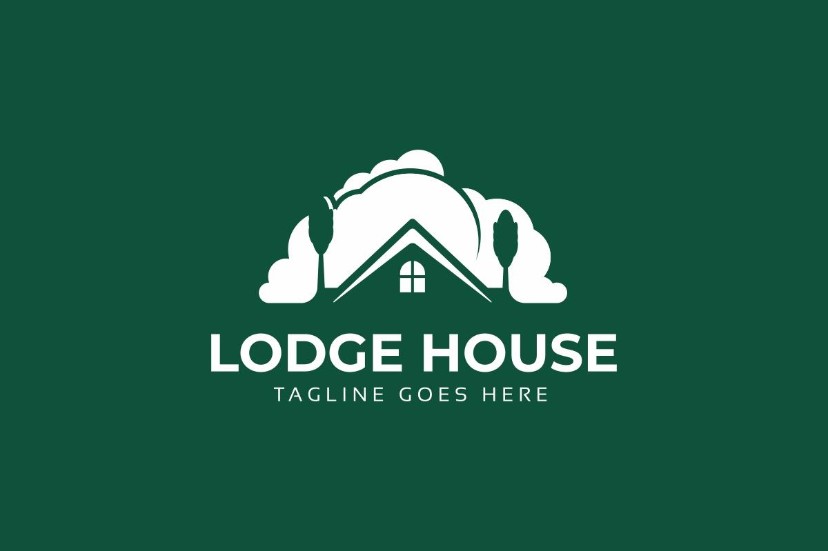 Green House Logo example image 2