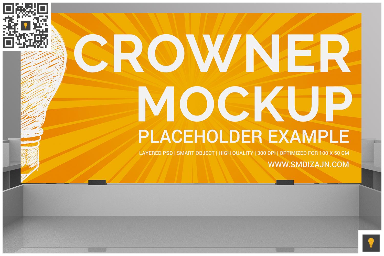 Store Crowner Mockup example image 5