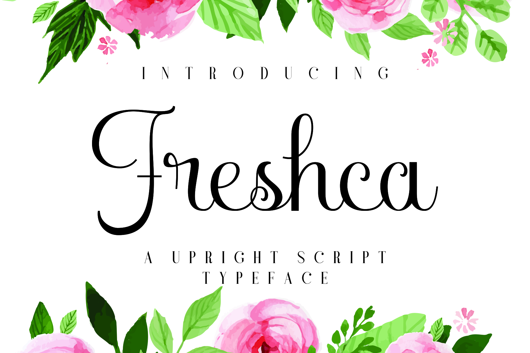 Freshca example 1