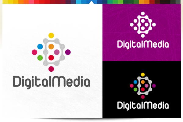 Digital Media example image 1