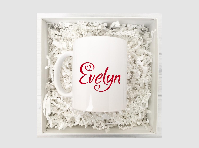 Bigdey Font example image 6