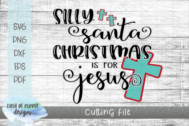 2018 Religious Christmas Bundle - 15 SVG Designs example image 14