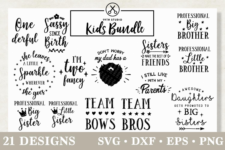 SVG Bundle example image 11