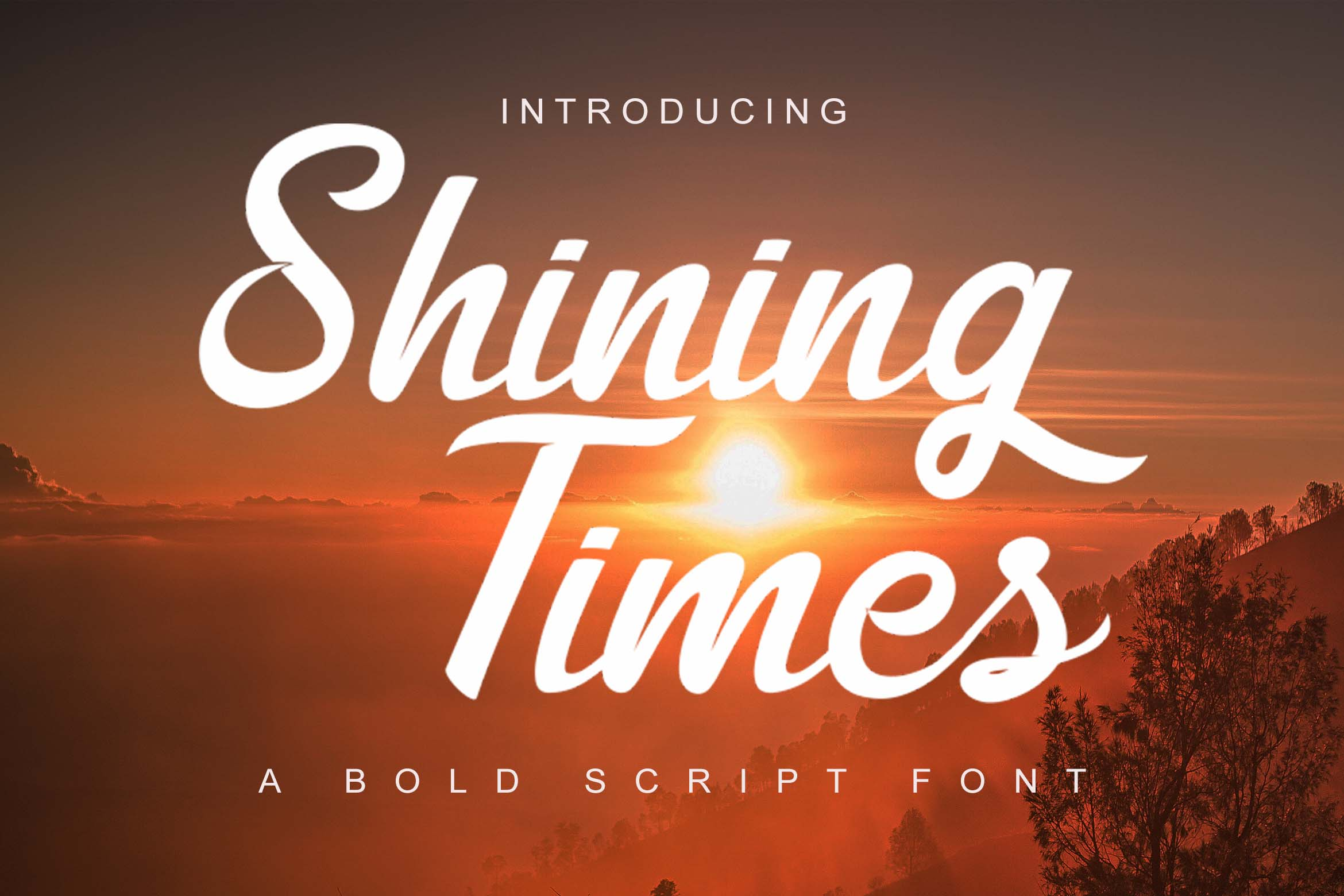 Shining Times example image 1