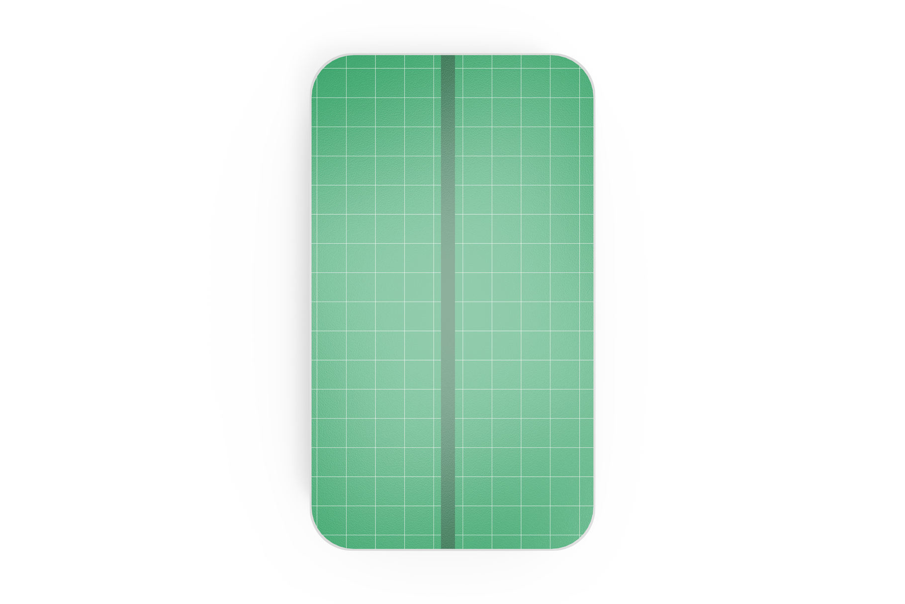 Plastic Tray With Asparagus Mockup example image 2